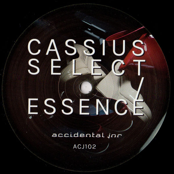 cassius-select-essence-accidental-jnr-cover