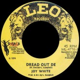 joy-white-spiderman-dread-out-de-eagle-spec-leo-records-cover