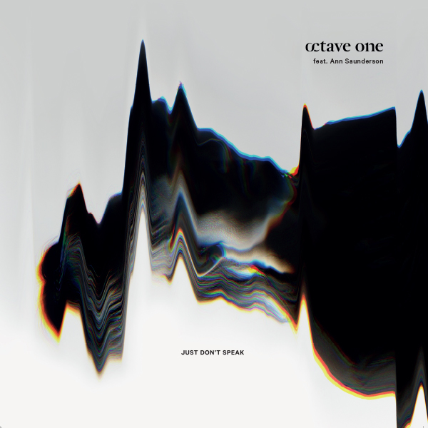 octave-one-just-dont-speak-430-west-cover