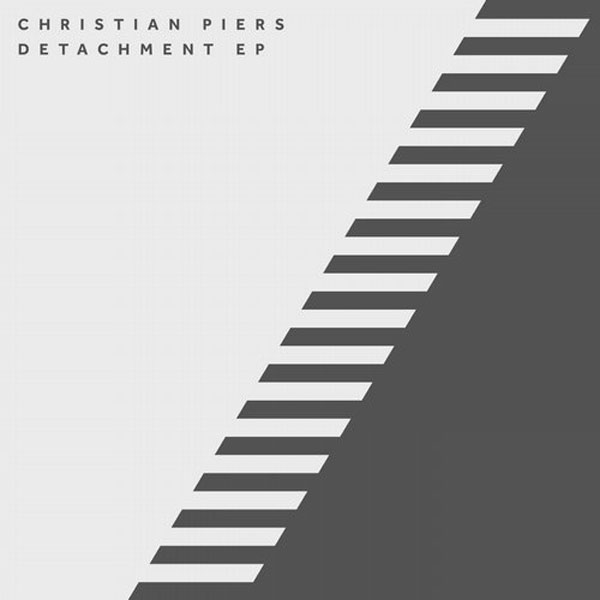 christian-piers-detachment-ep-17-steps-cover