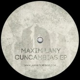 maxim-lany-red-d-cuncambias-ep-lany-recordings-cover