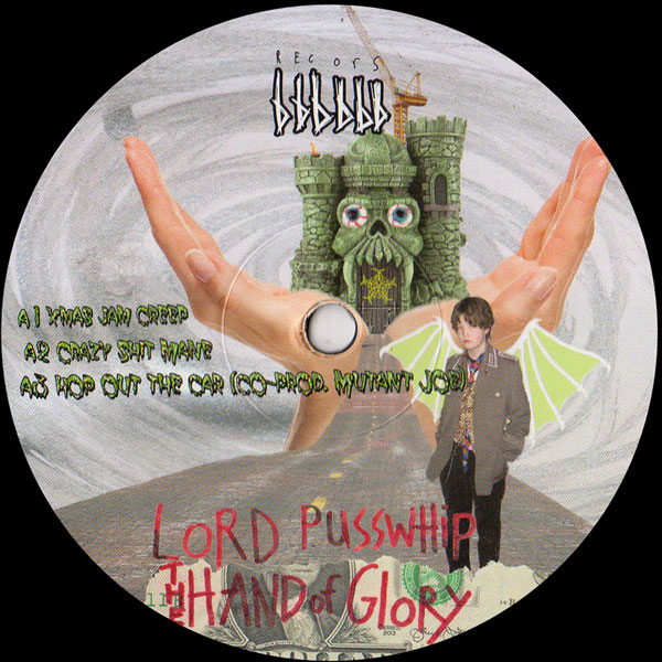lord-pusswhip-the-hand-of-glory-ep-bbbbbb-cover