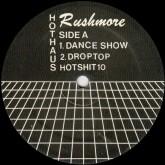 rushmore-dance-show-ep-hot-haus-recs-cover