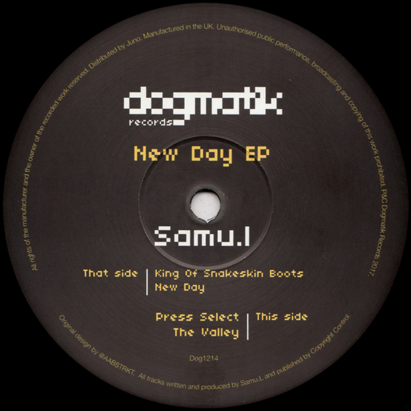 samu-l-new-day-ep-dogmatik-cover