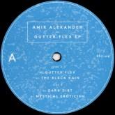 amir-alexander-gutter-flex-ep-argot-records-cover