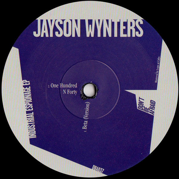 jayson-wynters-industrial-espionage-dont-be-afraid-cover
