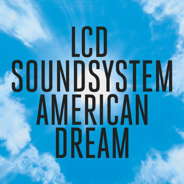 lcd-soundsystem-american-dream-lp-columbia-records-cover