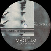 magnum-all-over-me-ep-92-points-cover