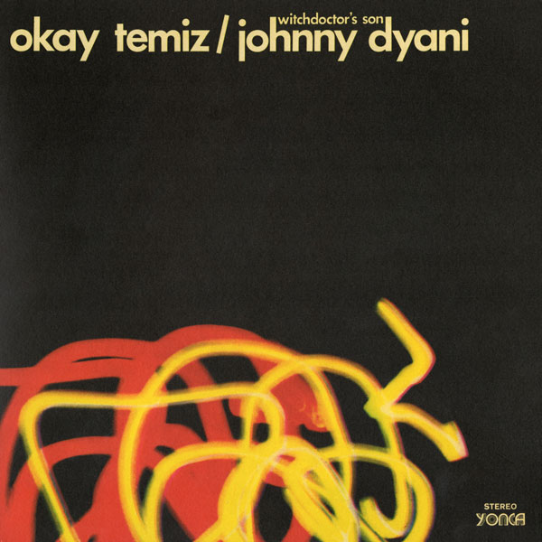 okay-temiz-johnny-dyani-witchdoctors-son-lp-matsuli-cover