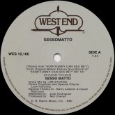 sessomatto-how-funny-can-sex-be-west-end-records-cover