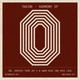 yakine-harmony-ep-jef-k-nico-lahs-one-records-cover