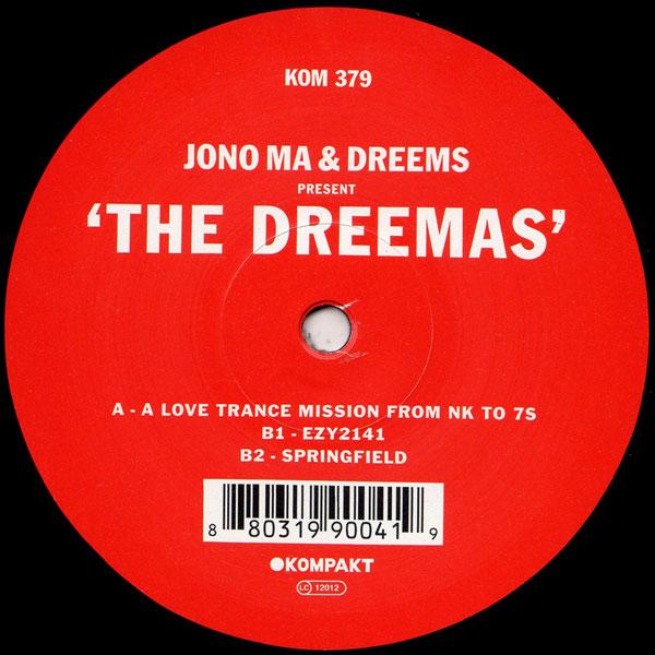 jono-ma-dreems-the-dreemas-kompakt-cover