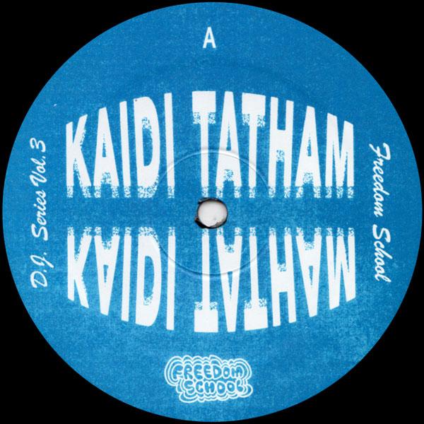kaidi-tatham-freedom-school-dj-series-freedom-school-cover