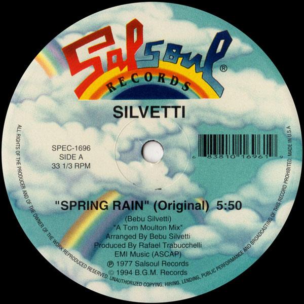 silvetti-candido-spring-rain-original-jingo-unidisc-cover
