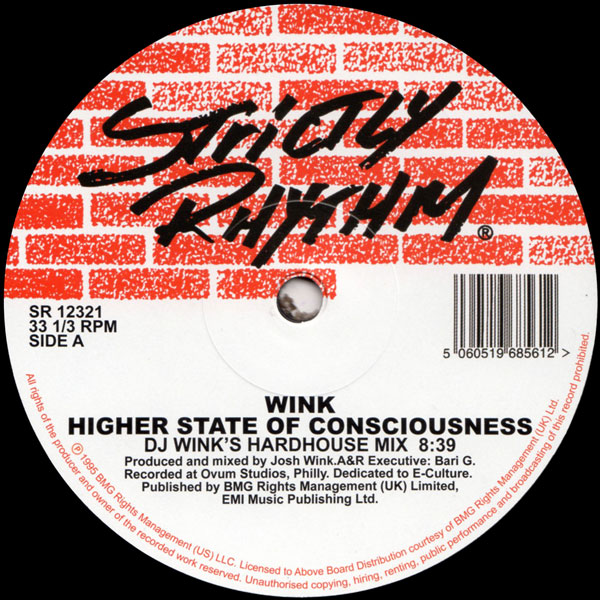 wink-higher-state-of-consciousn-strictly-rhythm-cover