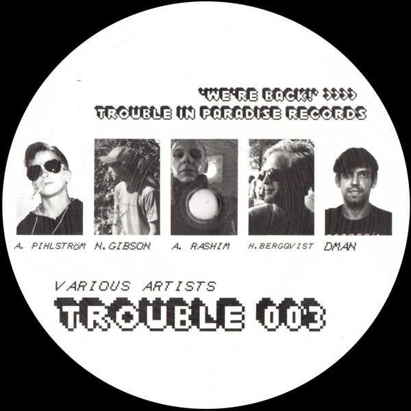 abdulla-rashim-henrik-bergqvis-trouble-003-trouble-in-paradise-cover