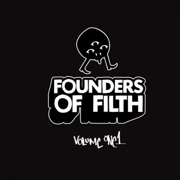 felix-da-housecat-founders-of-filth-volume-founders-of-filth-cover