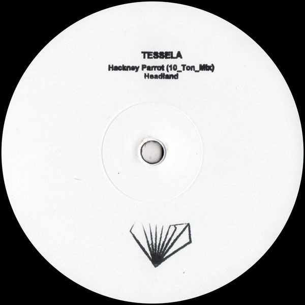 tessela-hackney-parrot-10-ton-mix-he-polykicks-cover