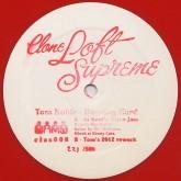 tom-noble-dancing-hard-al-kent-rem-clone-loft-supreme-cover