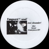 amir-alexander-idiot-savant-masterpieces-vanguard-sound-cover