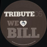 tribute-we-love-bill-tribute-cover