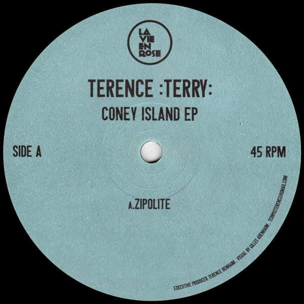 terence-terry-coney-island-ep-la-vie-en-rose-cover