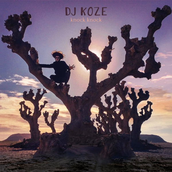 dj-koze-knock-knock-lp-pre-order-pampa-records-cover