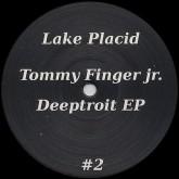 tommy-finger-jr-deeptroit-ep-lake-placid-cover