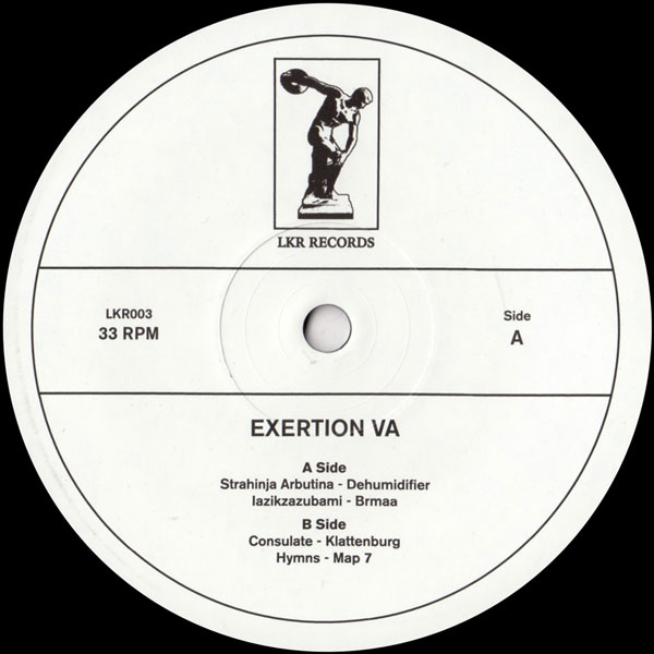 various-artists-exertion-lkr-records-cover