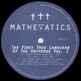various-artists-the-first-true-language-of-the-mathematics-cover