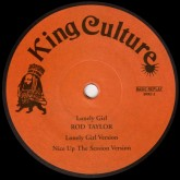 rod-taylor-lonely-girl-cuss-cuss-ep-king-culture-cover