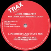 joe-smooth-the-complete-promised-land-trax-records-cover