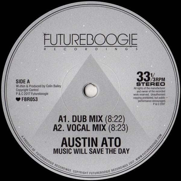 austin-ato-music-will-save-the-day-auntie-futureboogie-cover