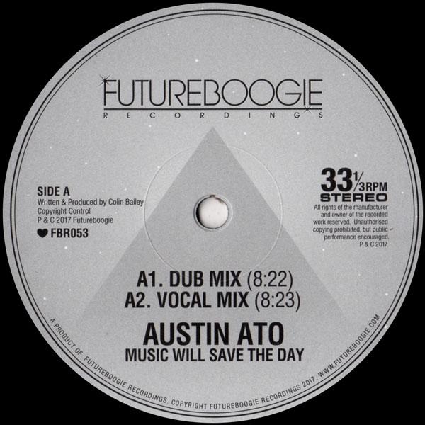 austin-ato-music-will-save-the-day-auntie-futureboogie-cover