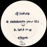 dj-nature-celebrate-your-life-promo-golf-channel-recordings-cover