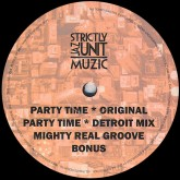 cvo-glenn-underground-party-time-mighty-real-groove-strictly-jaz-unit-muzic-cover