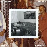 richard-marks-never-satisfied-lp-now-again-cover