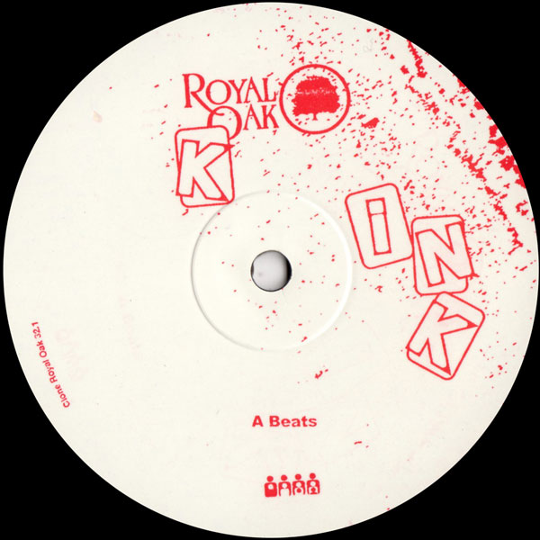 kink-beats-inc-serge-alden-tyrell-clone-royal-oak-cover