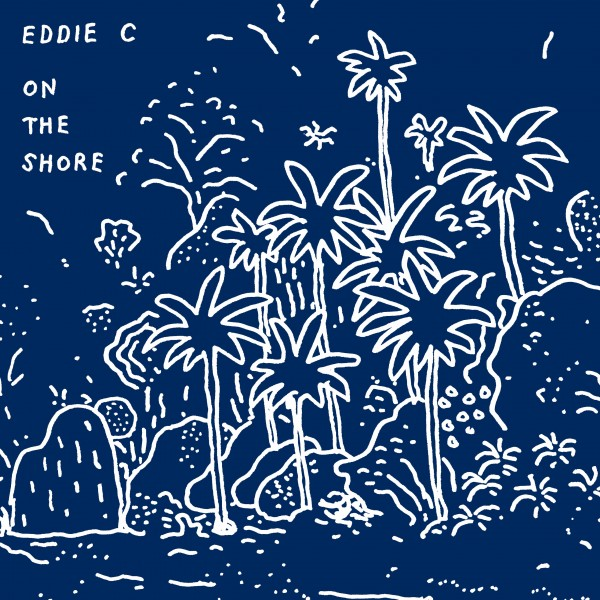 eddie-c-on-the-shore-lp-normal-versi-endless-flight-cover