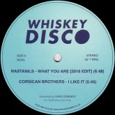 various-artists-what-you-are-ep-whiskey-disco-cover