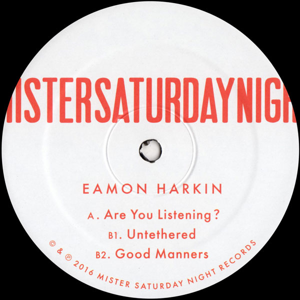 eamon-harkin-untethered-ep-are-you-listenin-mister-saturday-night-cover