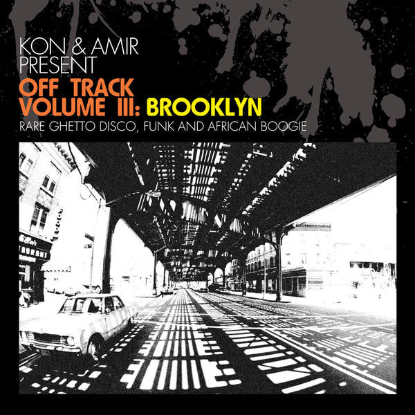 kon-amir-off-track-volume-3-brooklyn-bbe-records-cover