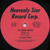 cloud-one-flying-high-heavenly-star-cover