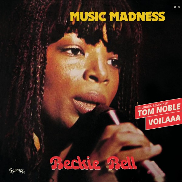beckie-bell-music-madness-tom-noble-voila-favorite-recordings-cover