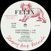 felix-aka-arthur-russell-nick-tiger-stripes-sleeping-bag-records-cover