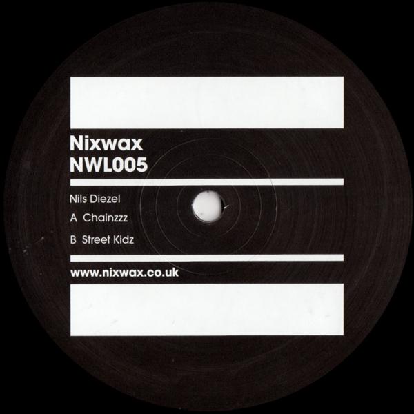 nils-diezel-chainzzz-street-kidz-nixwax-cover