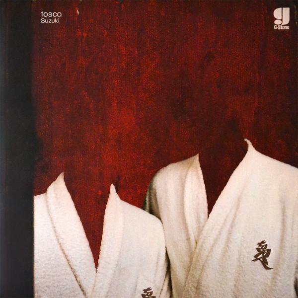 tosca-suzuki-cd-k7-records-cover