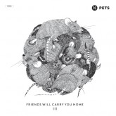 axel-boman-trikk-danny-daze-friends-will-carry-you-home-pets-recordings-cover