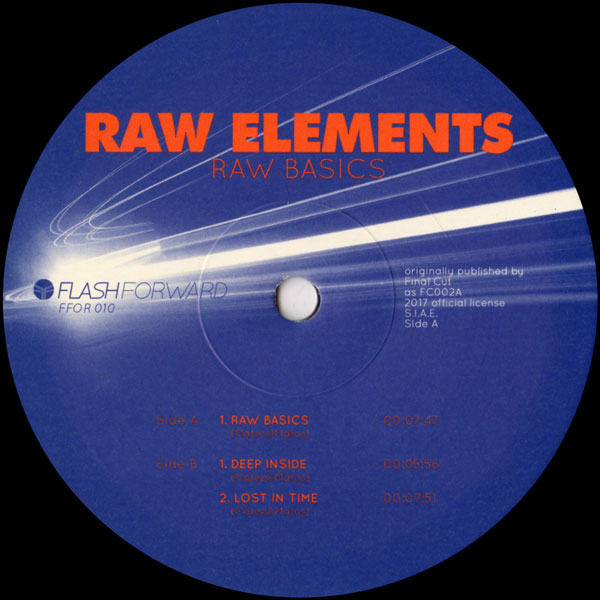 raw-elements-mateo-mat-raw-basics-flash-forward-cover