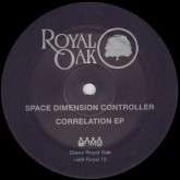 space-dimension-controller-correlation-ep-royal-oak-cover
